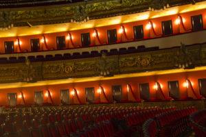 תיאטרון ליסאו בברצלונה