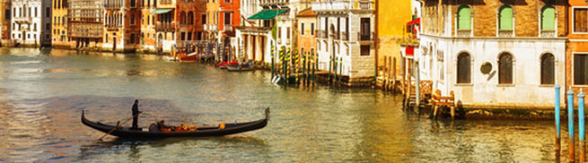 Venice - All Events